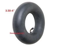 """3.50-4"""" buytl good quality inner tube/2pcs/lot, bend valve stem"""