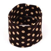 Morning run dot HairBands,Best for yoga/sports Polyester women elastic headbands Wear Yoga Decoration,hair accessories FS334