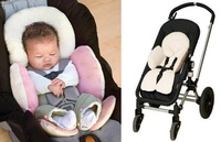 2014 New Winter Baby Head and Body Support Pillow Warm Strollers Nursing Pillow Warm Car Seat Baby Pillow Cushion