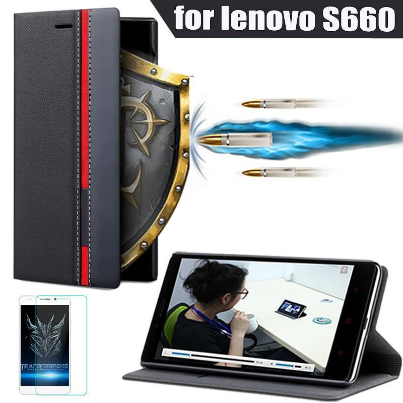 Чехол для для мобильных телефонов For lenovo Lenovo s660 Lenovo s660 +