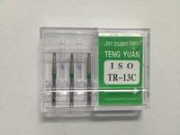 60 Pcs/set Diamond Dental Burs Lab Burrs Tooth Drill TR-13C