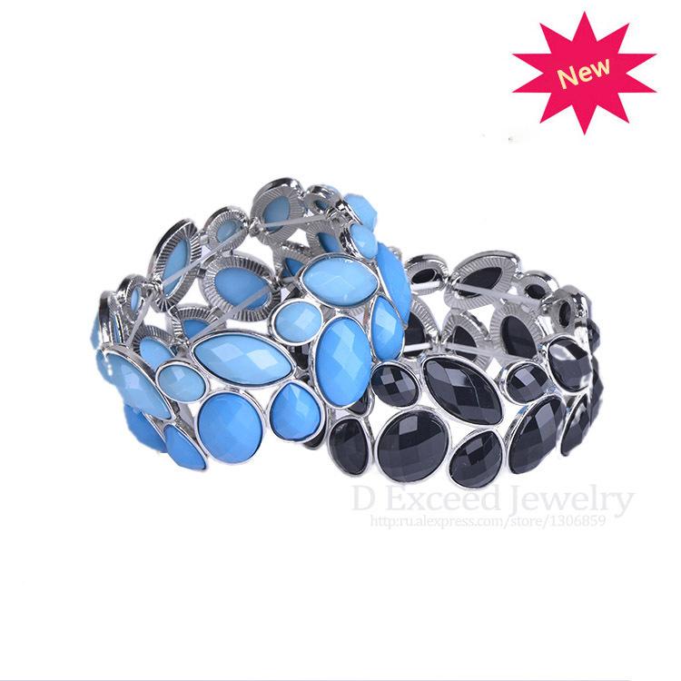 Plus Size Bangle Bracelets Bracelet Plus Size Sz0131