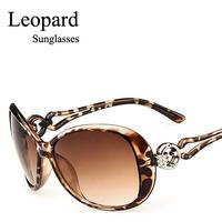 Wholesale Fashion 2015 Brand Cheap Sunglasses New Style Women Ladys Leisure Sunglass Free shipping