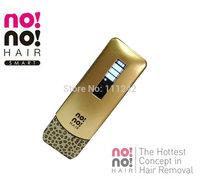 2014 Nono Hair no pain no need cream Hair Removal 8800 No no Hair remover epilator Body Shaver Portable