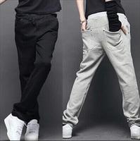 Spring autumn hot sport pants for men casual slim men trousers