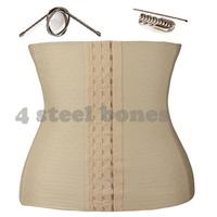 Women Hot Sale Waist Cincher Tummy Belt Shaper Underbust Control Corset Firm FD1