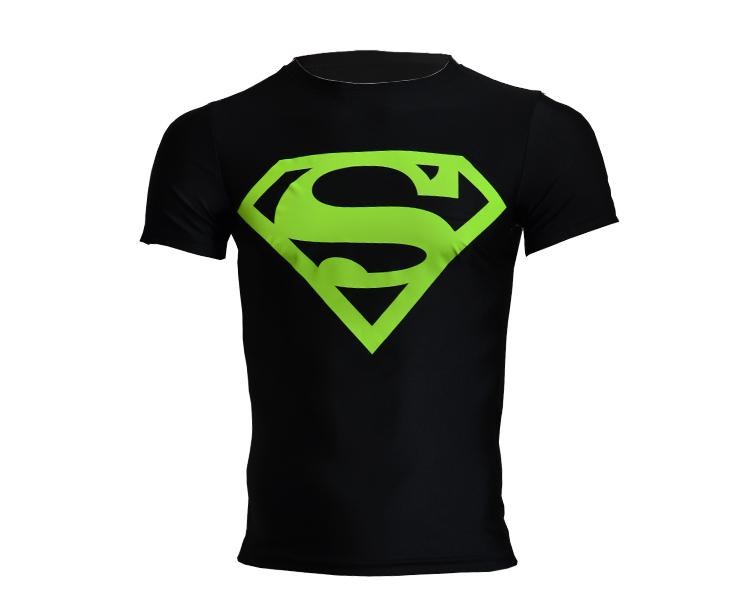 2015 T-shirt dos homens de lazer masculino musculação e fitness T-shirt do músculo roupas de fitness ml XL XXL do mundo(China (Mainland))