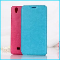 Wholesale 10Piece Luxury Flip Leather For Huawei g620/c8817 Leather Case Top Quality Mobile Phone Case For huawei g620/c8817