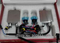 H1 55W AC 12V Normal Ballast HID Conversion KIT