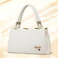 Han edition fashion lady handbags 2015 new tide female leisure bag Qiu dong female bag shoulder bag aslant W021