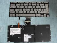 New Laptop Italian IT Layout Keyboard With Backlit For DELL 14Z(L412Z)