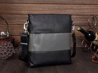 New arrival genuine leather handbag bag,bags handbags men famous brands designer handbags high quality messenger bag