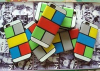GongDian square Case For iphone 6 4.7' inch  300pcs/lot