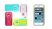 The cartoon Case For iphone 6 4.7 inch 300pcs/lot
