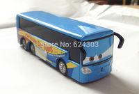 Free shipping genuine original pixar Cars 2 alloy die toy model car Emmanuel Paris carro de turismo  toys for children gift