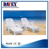 2015 new Reclining Beach Chair