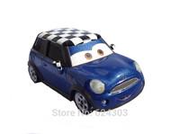 Free shipping genuine original pixar Cars 2 alloy die toy model car becky wheelin  toys for children gift