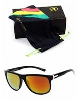 von zipper sunglasses men women brand designer vz sun glasses sports eyewear goggle lenses oculos de sol With Original Pack 2121