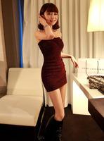 New fashion 2015 summer women Strapless dinner mini  Dress vintage  elegant  sleeveless  holiday party evening dresses clothes