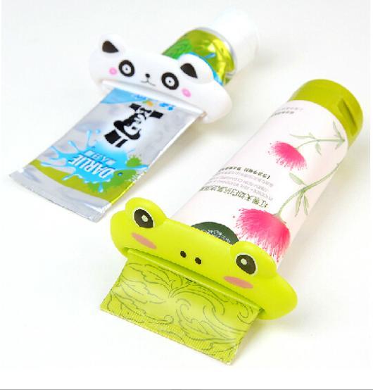 Набор для ванной Toothpaste Squeezer Bathroom Set