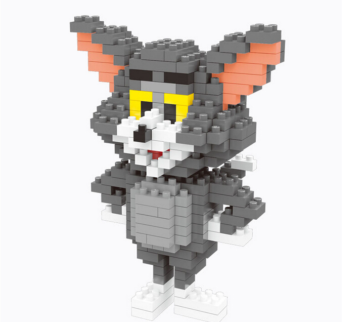 Diy Mouse Toys Toys Tom And Jerry Mouse