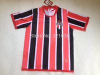 promotion !!   Sao Paulo  2012-2013 season   Home     Football  shirt     Soccer  jersey   Free Shipping