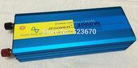 3000W 6000W peak DC 12V to AC 220/230/240V Off Grid Pure Sine wave Solar inverter 3000 watt power inverter LCD Display