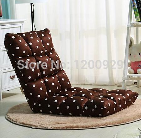 Small 80*40*12cm Multifunctional Sofa Folding Chair Leisure Recliner Siesta Sofa Soft and Warm Creative Modern FD-1(China (Mainland))