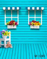 1.5 * 2M sky blue background windows photography backgrounds photo M 1245