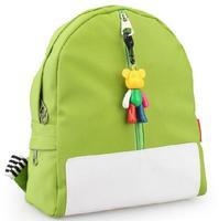 Free shipping Kindergarten shoulder bag / children canvas bag / backpack new Korean fashion C39