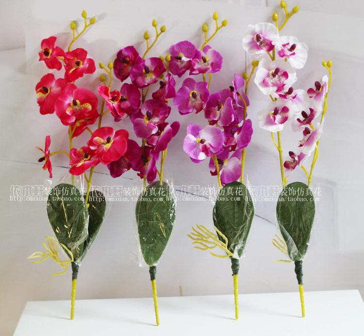 Image Font B Flower Simulation Silk Flowers Jpg Download