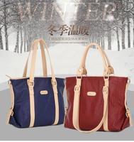 2015 New Hot Sale Hot Tassel Letter Bags Women Handbags Brand Fashion Bags Sports Shoulder Bag W029