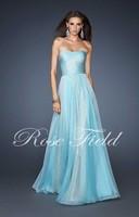 Fashion Sweetheart pleated fabric glitter prom dress party dress custom size