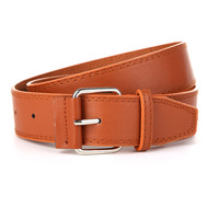 Fashion casual all-match women's Women commercial strap belt pin buckle wide strap decoration