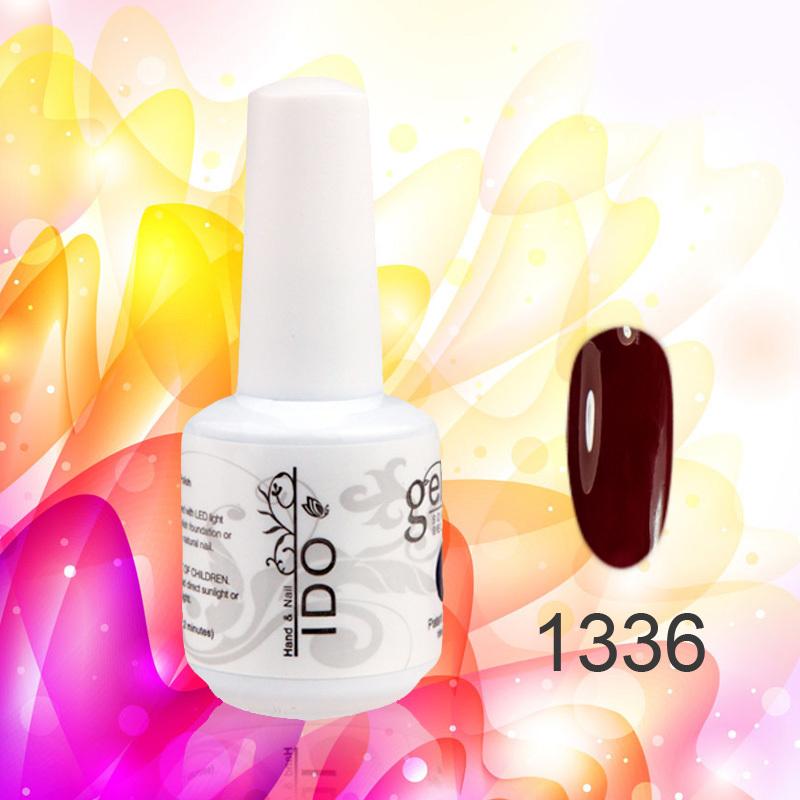 Лак для ногтей I DO 24pcs SET + + Uv nail polish лак для ногтей beautydrugs scented nail polish chocolate цвет chocolate variant hex name ae8a8a