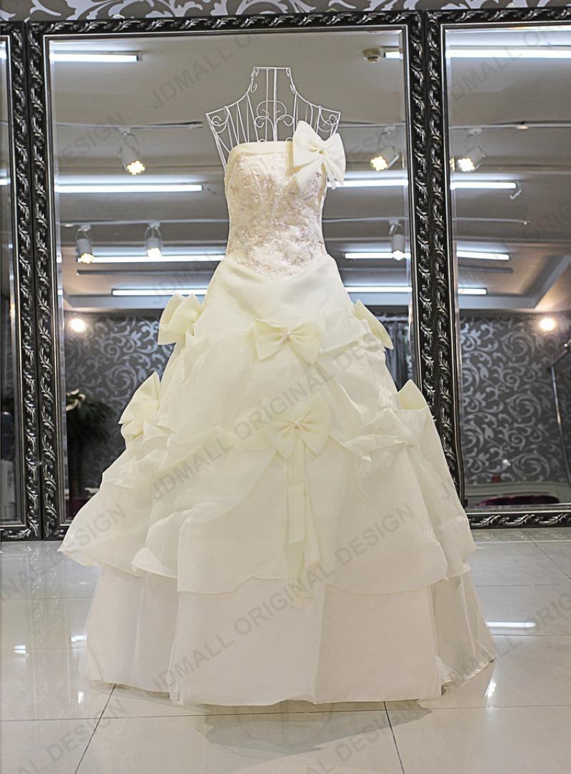 Brautkleider Charlotte NC