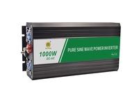DC To AC LED Indicators Soft Operation 1000W Inverter Pure Sine Wave For Off-Grid Inverter Application System