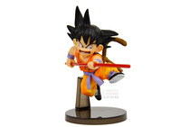 New Japanese anime Dragon Ball 1pcs 14cm/6 inch Son Goku PVC action figure for kid toy gift
