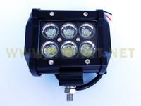 cree LED light bar 18W