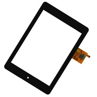 For Acer Iconia Tab A1 A1-810 A1-811 Tablet PC Touch Screen Panel Digitizer Glass Lens Repair Parts Replacement FREE SHIP