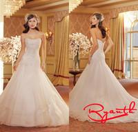 Vestidos De Novia Sweetheart Lace-Up Wedding Dress Bridal Gown Mermaid Wedding Dresses For Brides Vestido Noiva Curto RBW248