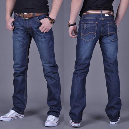 2014 New Free Shipping Mens Jeans,Fashion Famous Brand Jeans Men,Hot Sale Designer Jeans Pants,Denim Men Jeans Large Size(China (Mainland))