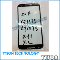 Front Glass Lens gorilla glass 3 screen for the second generation for New Moto X X+1 X2 Free Shipping