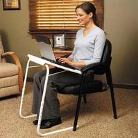 Whlesale 20 pcs  Adjustable Smart Laptop Desk Table Mate Foldable Folding TableMate Tray