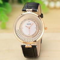 High Quality KEZZI KJ292 Brand Leather Strap Watches Women Dress Watches Relogio Waterproof Ladies Watches Quartz Watch