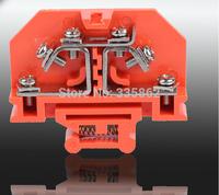NJD-7S (test type) rail modular terminals / wiring board terminal block