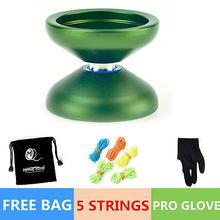2014 New Divertissement YOYO magique Yo- yo Trick N12 SHARK HONNEUR cordes D