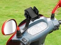 Motorcycle navigation mount motorcycle accessories motorcycle navigator mount motorcycle gps mobile phone holder