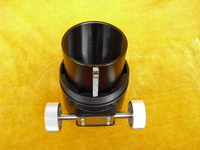 2014 New Free Shipping Telescope Accessories, 2 Inches Refractive Metal Focuser