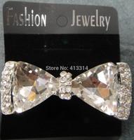 MX3398 Fashion Women Wedding Crystal Brooches Brooch Jewelry FreeShipping